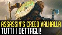 Assassin's Creed Valhalla: Tutti i dettagli sul gioco!