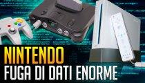 Il più grande leak nella storia di Nintendo: Trafugati codici e demo