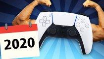 PS5 non ritarda! Sony conferma l'uscita nel 2020