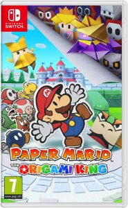 Paper Mario: The Origami King per Nintendo Switch