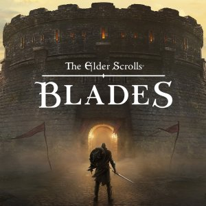 The Elder Scrolls: Blades per Nintendo Switch