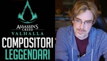 Assassin's Creed Valhalla: Soundtrack affidata a grandi nomi