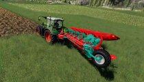 Farming Simulator 19 - Kverneland & Vicon Equipment Pack Teaser Trailer