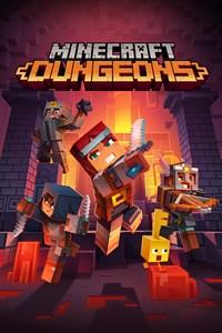 Minecraft Dungeons per Xbox One