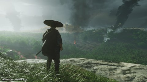 Ghost of Tsushima Director's Cut: update 2.7, here are the news of the update