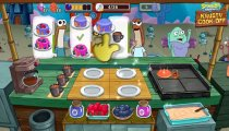 SpongeBob: Krusty Cook-Off – il trailer ufficiale