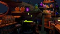 Oculus Quest - Elixir Demo