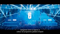 Rainbow Six Siege Esports European Program Format Trailer