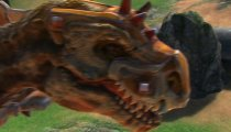 Dino Squad - Trailer di lancio