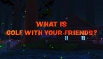 Golf With Your Friends - Trailer di lancio
