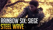 Rainbow Six Siege: Operation Steel Wave - Video Anteprima