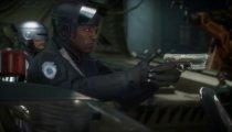 Mortal Kombat 11: Aftermath - Gameplay con Terminator Vs. RoboCop
