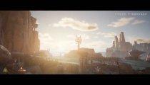 Project: Ragnarok - Trailer Gameplay