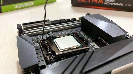 Intel Core i5-10600K: la recensione del successore del 9600K