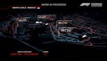 F1 2020 Hot Lap: Monaco