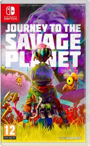 Journey to the Savage Planet per Nintendo Switch