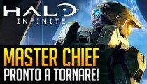 Halo Infinite: lo vedremo a luglio!