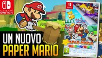 Paper Mario: The Origami King - Video Anteprima
