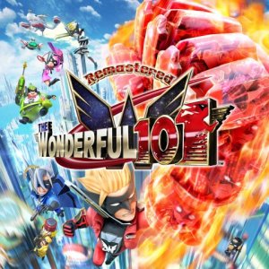 The Wonderful 101: Remastered per PlayStation 4