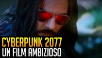 Cyberpunk 2077: il fan movie sembra clamoroso