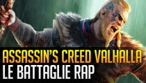 Assassin's Creed Valhalla: battaglie rap e novità sul gameplay