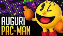 Auguri PAC-MAN! 40 anni di Waka Waka