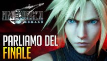 Final Fantasy 7 Remake: Parliamo del Finale