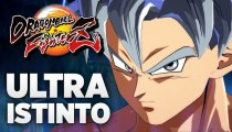 Goku Ultra Istinto è una bomba in Dragon Ball FighterZ