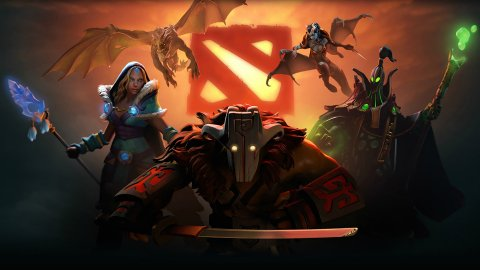 DOTA 2: Netflix will release the docu-film Free to play, but you can see it right now
