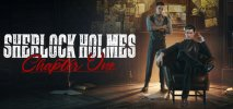 Sherlock Holmes Chapter One per PlayStation 4
