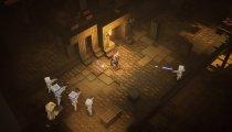 Minecraft Dungeons - Il trailer di lancio