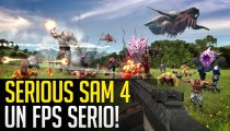 Serious Sam 4 - Video Anteprima