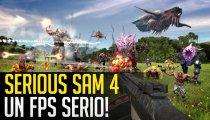 Serious Sam 4 - Video Anteprima