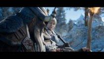 The Elder Scrolls Online - Trailer di lancio Cuore oscuro di Skyrim
