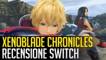 Xenoblade Chronicles: Definitive Edition - Video Recensione