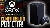 Xbox Series X: retrocompatibilità prima di tutto. PS5 invece...
