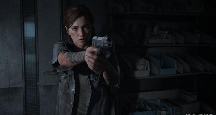 The Last of Us 2: il cosplay di Ellie di …