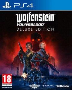 Wolfenstein: Youngblood per PlayStation 4