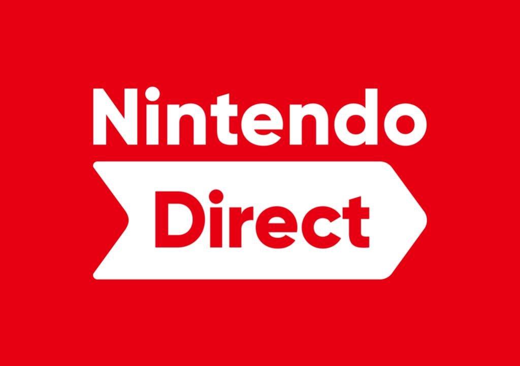 Nintendo Direct Mini: October Partner Showcase video released as a surprise