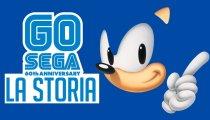 GO SEGA 60th: dalle slot machine alla console war, storia di un mito