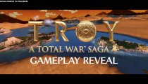 A Total War Saga: Troy - Il primo gameplay