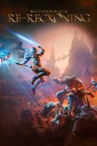 Kingdoms of Amalur: Re-Reckoning per PlayStation 4
