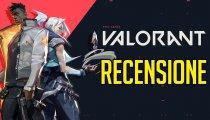 Valorant - Video Recensione