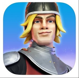 Towers of Everland per Apple TV