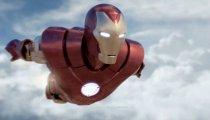 Marvel's Iron Man VR - Dietro le quinte