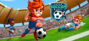 Super Soccer Blast per PC Windows