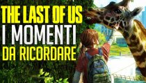 The Last of Us: 5 Momenti da ricordare!