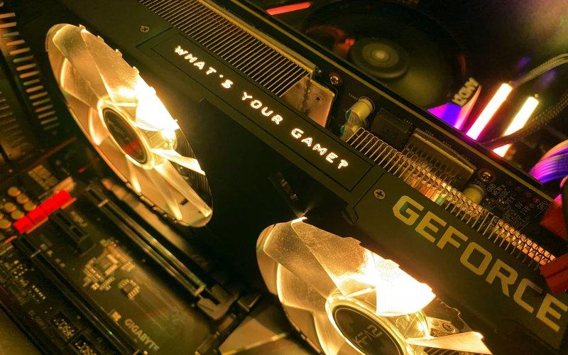 Kfa2 Geforce Rtx 2060 Super Ex 1 Click Oc 6