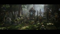 Kena: Bridge of Spirits - Trailer di annuncio