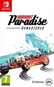 Burnout Paradise Remastered per Nintendo Switch